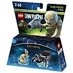 WARNER BROS - LEGO Dimensions Fun Pack Lord of The Rings Gollum