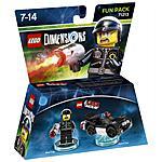 WARNER BROS - LEGO Dimensions Fun Pack Movie Bad Cop