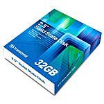 TRANSCEND - TS64GSSD25S-S SATA drives allo stato solido