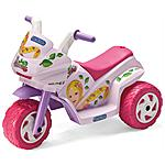 PEG PEREGO - Moto Princess Mini 6 V