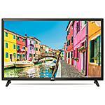 """LG - TV LED Full HD 32"""" 32LJ610V Smart TV"""