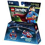WARNER BROS - LEGO Dimensions Fun Pack DC Superman