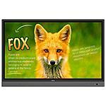 BENQ - Display 65'' LED Rp653k 3840 x 2160 4K Ultra HD