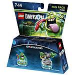 WARNER BROS - LEGO Dimensions Fun Pack Ghostbuster Slimer