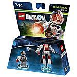 WARNER BROS - LEGO Dimensions Fun Pack DC Cyborg