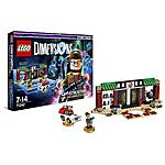 WARNER BROS - LEGO Dimensions Battle Story Pack Ghostbusters