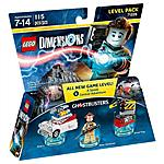 WARNER BROS - LEGO Dimensions Level Pack Ghostbusters