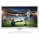 """LG - TV LED HD Ready 28"""" 28MT49VW"""