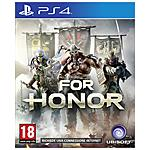 UBISOFT - PS4 - For Honor