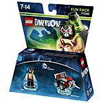 WARNER BROS - LEGO Dimensions Fun Pack DC Bane