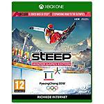 UBISOFT - XONE - Steep Winter Games Edition