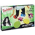 HASBRO - Twister Hip Hop Sports