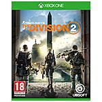 UBISOFT - XONE - Tom Clancy's The Division 2 - Day one:...