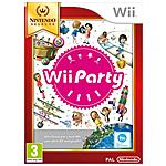 NINTENDO - WII - Wii Party Solus Selects
