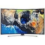 SAMSUNG - TV LED Ultra HD 4K 49