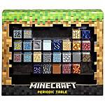 MATTEL - Minecraft - Periodic Table