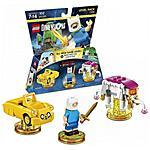 WARNER BROS - LEGO Dimensions Level Pack Adventure Time