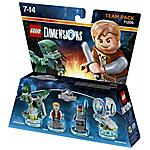 WARNER BROS - LEGO Dimensions Team Pack Jurassic World