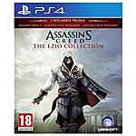 UBISOFT - PS4 - Assassin's Creed The Ezio Collection
