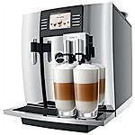 JURA - GIGA 5 Macchina da Caffè Automatica Serbatoio 2.6...