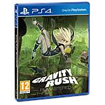 SONY - PS4 - Gravity Rush Remastered
