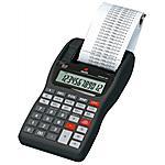 OLIVETTI - Calcolatrice Summa 301 Portatile 12 Cifre Nero