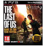 SONY - PS3 - The Last of Us - Game of the Year Edition