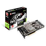MSI - GeForce GTX 1070 8 GB GDDR5 Pci-E DVI Dual Link /...