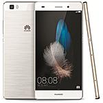 HUAWEI - P8 Lite Bianco Display IPS 5
