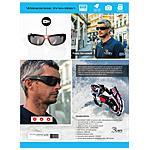 MFI - Occhiali da Sole Waterproof Innovation per Sport...