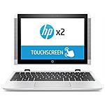 HP - Notebook 2 in 1 x2 10-p030nl Monitor 10.1
