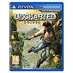 SONY - PSVITA - Uncharted Golden Abyss L'Abisso D'Oro
