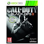 ACTIVISION BLIZZARD - Call Of Duty 9 Black Ops II XBOX 360 Game...