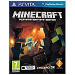SONY - PSVITA - Minecraft
