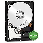 WESTERN DIGITAL - Hard Disk WD Green 2 TB 3,5