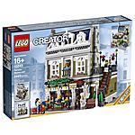 LEGO - 10243 Ristorante Parigino