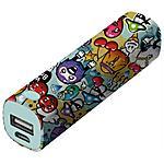TRUST URBAN - Tag Powerstick Caricatore portatile 2600 mAh -...