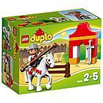 LEGO - 10568 Il Torneo Del Cavaliere