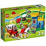 LEGO - 10569 Attacco Al Tesoro