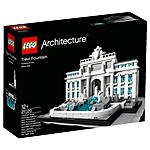 LEGO - 21020 Fontana Di Trevi