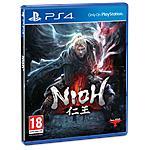 SONY - PS4 - NioH