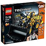 LEGO - 42030 Ruspa Volvo L350f telecomandata