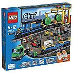 LEGO - 60052 Treno Merci