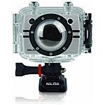 NILOX - F-60 Grigio Sensore CMOS Full HD Display 1.5''...