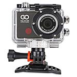 GOCLEVER - Action Cam DVR Extreme WiFi + Kit Accessori Full...