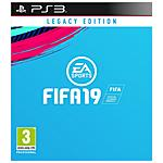 ELECTRONIC ARTS - PS3 - Fifa 19 Legacy Edition - Day One 28...