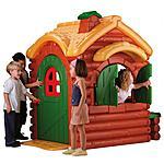 FEBER - Woodland cottage con suoni
