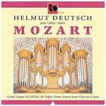 GALLO - Mozart - Orgelwerke