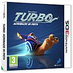 NAMCO - N3DS - Turbo: Acrobazie in Pista