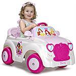 FEBER - Auto elettrica Princesse 6V